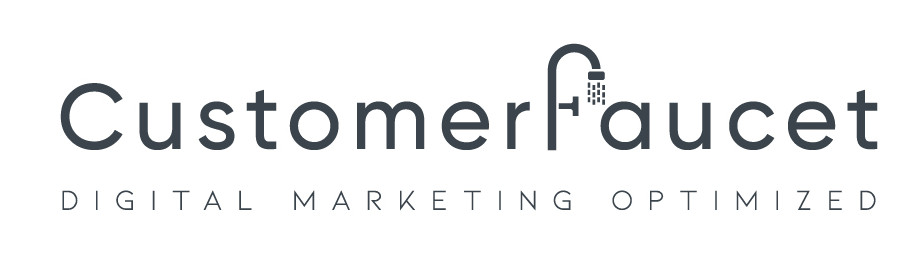 CustomerFaucet.com digital marketing and search engine optimization agency